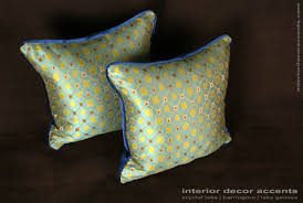 Sofa Pillows Contemporary by Silk Modern Decorative Pillows Old World Weavers Donghia