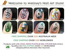 meliney nail art nail art ideas