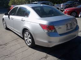 honda accord exl 2009 2009 honda accord ex l 4dr sedan 5a in pelham nh charlies auto