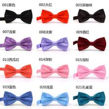 discount bow tie decorations 2017 bow tie