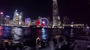 hong kong light show cruise hong kong yachting hong kong harbour cruise