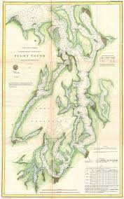 Washington Park Map by Hansville Washington Wikipedia