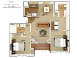 floor plans monticello at town center apartments