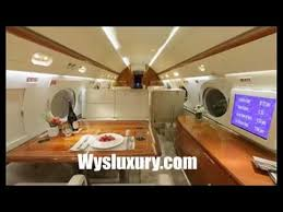 Gulfstream 5 Interior Gulfstream 5 Private Jet Charter Flight Service Inside Interior