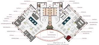 Optometry Office Floor Plans Voyage Magazine Company Abigail Chin
