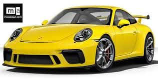porsche gt3 price porsche 911 gt3 price specs review pics mileage in india