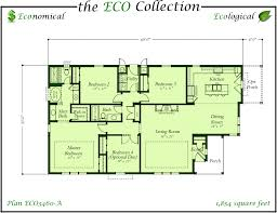 Floor Plans For Single Wide Mobile Homes by 5 Bedroom Manufactured Homes Single Wide Mobile Home Floor Plans