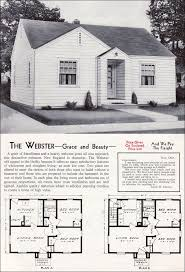 7 best 1940 american ranch style house images on pinterest