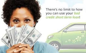 bad credit term loans my green loans