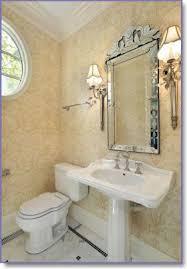 Ornate Bathroom Mirror Ornate Bathroom Vanity Home Design Ideas And Pictures