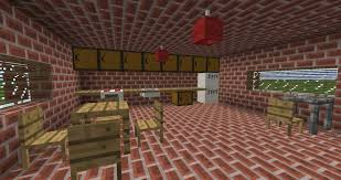 minecraft kitchen furniture sensational minecraft kitchen furniture