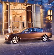 bentley checks in at the st regis bespoke concierge magazine