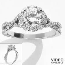kohl s wedding rings 18 best engagement rings images on kohls cut