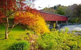 america u0027s most beautiful covered bridges travel leisure