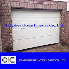 Western Overhead Door by Transparent Garage Door Transparent Garage Door Suppliers And
