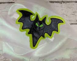 bat headband bat headband etsy