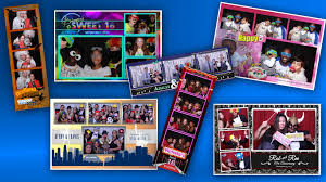 hollywood photo booth layout photo booth rental for dc md va photo booth rental company