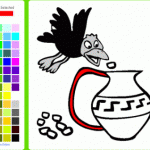 coloring pages printable 10 awesome kids sports pictures