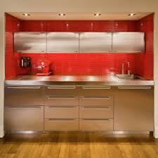 stainless steel kitchen cabinet doors floral wallpaper awesome stainless steel kitchen cabinet door hinge knobs cabinets san diegostainless 95 awesome photos ideas home design