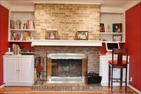 Fireplace Surround Ideas Living Room Decorating The Fireplace Mantle Marble Fireplace