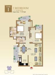 2 bhk flats in celebrity homes sector 76 noida
