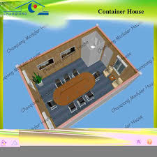 customize design 20ft shipping container homes for sale used