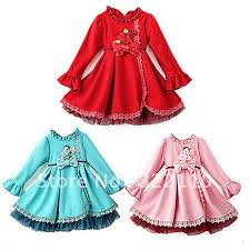 several new colors with winter dress for girls mia blog