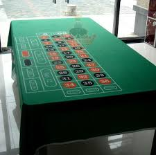poker table felt fabric wp 010 professional water resistant poker table cloth casino layout