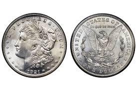 morgan silver dollar values u0026 prices