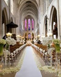 latest church wedding decoration church wedding decorations
