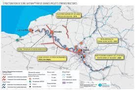 Le Havre France Map by Le Blog De Karel Vereycken Une Voix Libre