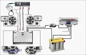 capacitor wiring diagram inspirational audio capacitor wiring