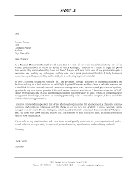 Cover Letter Types And Samples by Resume How To Write An Official Application Letter Types Of