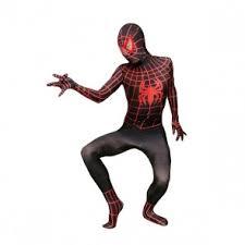spiderman zentai suits u0026 spiderman zentai costumes for sale