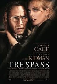 Movie Trespass (2011)