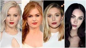 best hair color for hazel and fair skin how to choose the best hair color that will suit you the trend