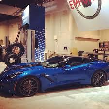corvette stingray tires corvette stingray by toyo tires featuring vossen precision series