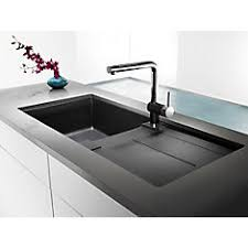 Shop Kitchen  Bar Sinks At HomeDepotca The Home Depot Canada - Kitchen sinks granite composite
