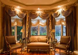curtains window treatments ideas bow window treatments photo gallery of the curtains window treatments ideas