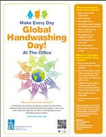 printable poster for hand washing clean hands publications american cleaning institute
