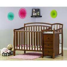 4 In 1 Crib With Changing Table Baby Relax Emma Crib And Changing Table Combo Free Shipping