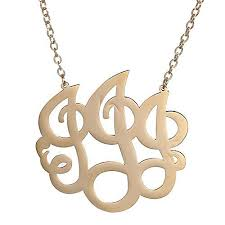 letter plate necklace images 454 best monogram jewelry images beautiful jpg