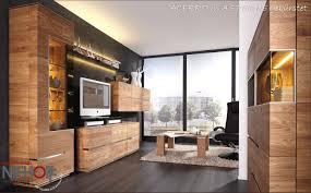 Wohnzimmer Massivholz Acerro Wohnen Galerie 6 Jpg