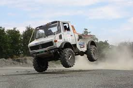 mercedes truck lifted 1980 mercedes benz unimog 416 doka off road pinterest