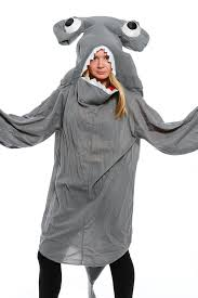 Elephant Halloween Costume Adults Women U0027s Hammerhead Shark Costume Women U0027s Halloween Shark Costume