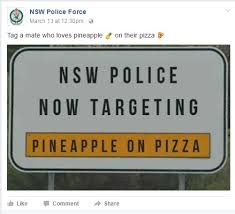 Australia Meme - nsw australian police force memes