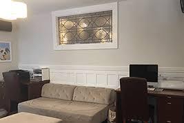 Living Room Wainscoting Wainscoting America Customer Testimonials With Wainscoting Ideas