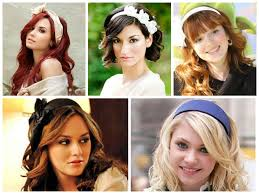 thick headbands hairstyles with a thick headband hair world magazine