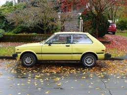 lexus ns wiki curbside classic 1981 toyota starlet u2013the last of the littlest