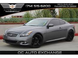 G37s Interior Used Infiniti G37 Ipl For Sale With Photos Carfax